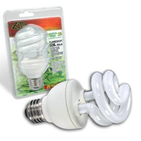 Reptile & Exotics Supplies Tropical Series Coil Bulb 20W