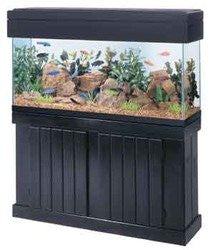 All Glass Aquarium AAG54210 Pine Canopy , 48-Inch