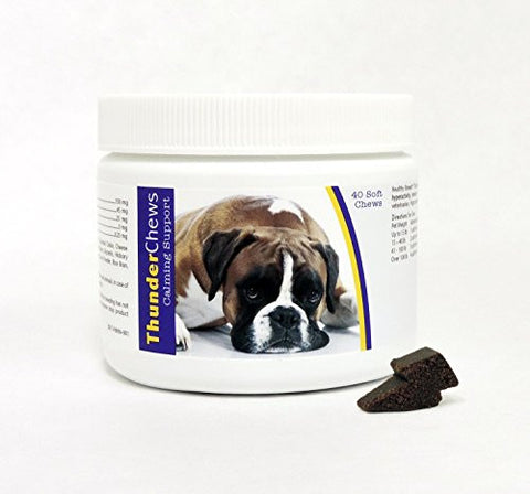 ThunderChews Anxiety & Calming Support for Dogs
