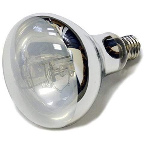 160 Watts SunForce Mercury Vapor Bulbs - Reptile UVA / UVB, mercury, bulb, tortoise, lighting, mega