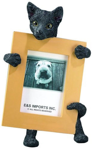E&S Pets 35316-5 Small Cat Frames