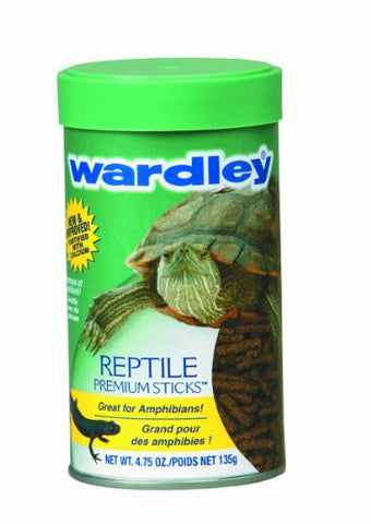 WARDLEY CORP 1691 REPTILE STICK 4.75 OUNCE