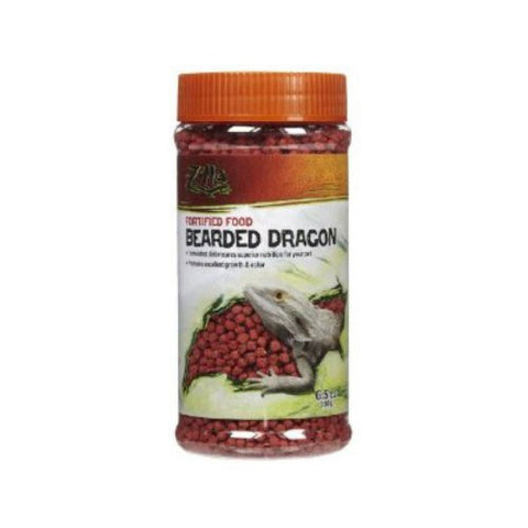 Bearded Dragon Food - Size: 6.5 Ounce