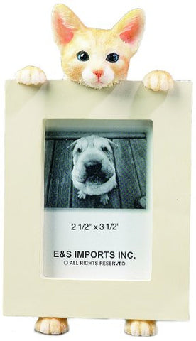 E&S Pets 35316-8 Small Cat Frames