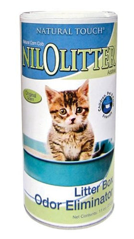 Nilodor Nilolitter Litter Box Additive