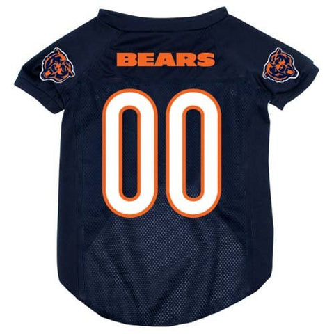 Hunter MFG Chicago Bears Dog Jersey, Small