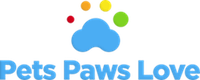 Pets Paws Love