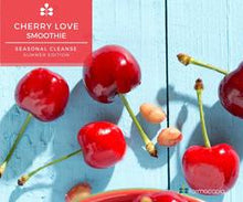 Cherry Love Smoothie