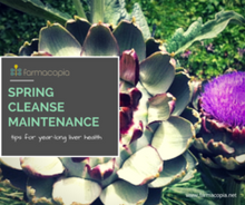 Spring All Year Long—Maintenance
