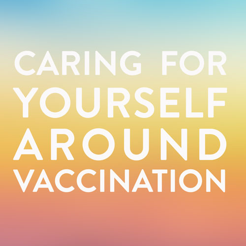 vaccine thoughts from lily