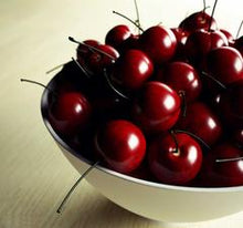 Aches?  Pains?  Insomnia?  Try Cherry Therapy!