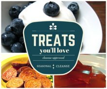 Cleanse-Approved Treats