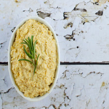 Rosemary White Bean Dip