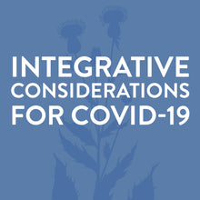 New Integrative Medical Community Research Article on Covid-19
