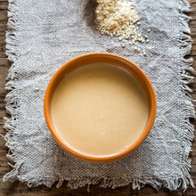 Tahini-Ginger Dressing