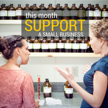 Celebrate Small Businesses!