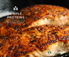 Simple Proteins