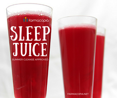 sleep juice