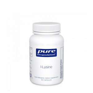 Pure Encapsulations l-Lysine