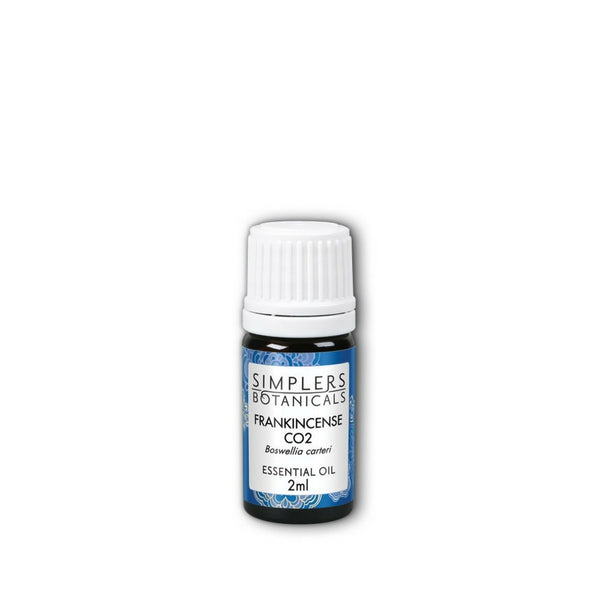 Simplers Botanicals Frankincense CO2 Essential Oil