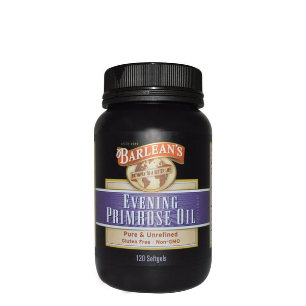 Barlean's Evening Primrose Oil - 120 caps
