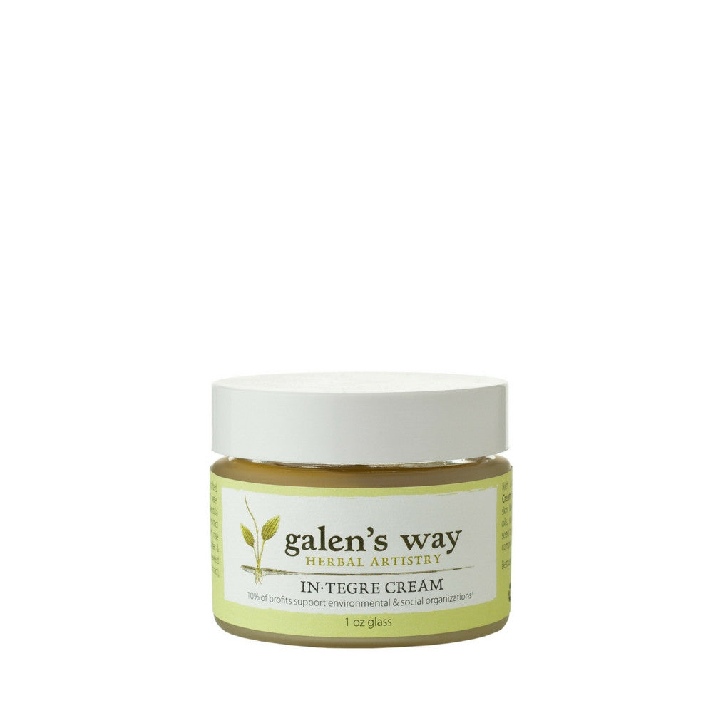 Galen's Way In-tegre Cream