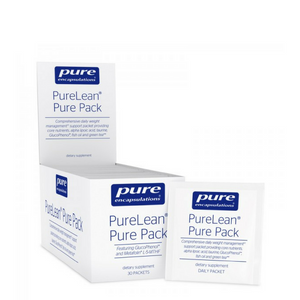 Pure Encapsulations PureLean Pure Pack