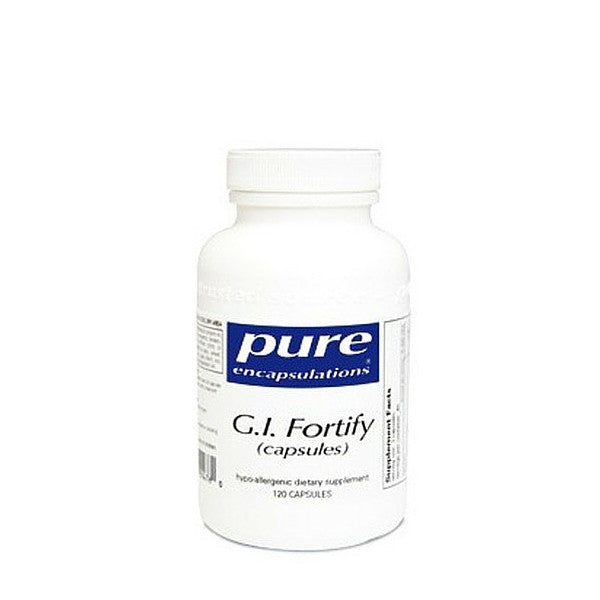 Pure Encapsulations GI Fortify - Capsules
