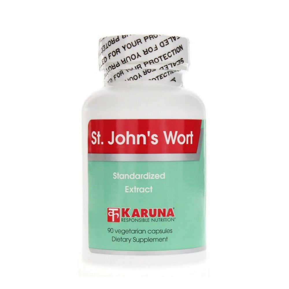 Karuna St. John's Wort herbal extract