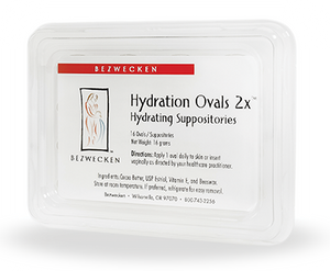 Hydration Ovals 2X