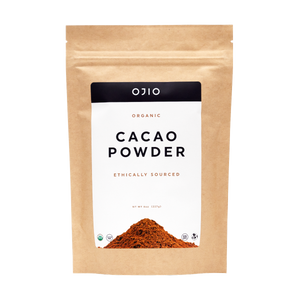 Cacao Powder - Heirloom, Organic