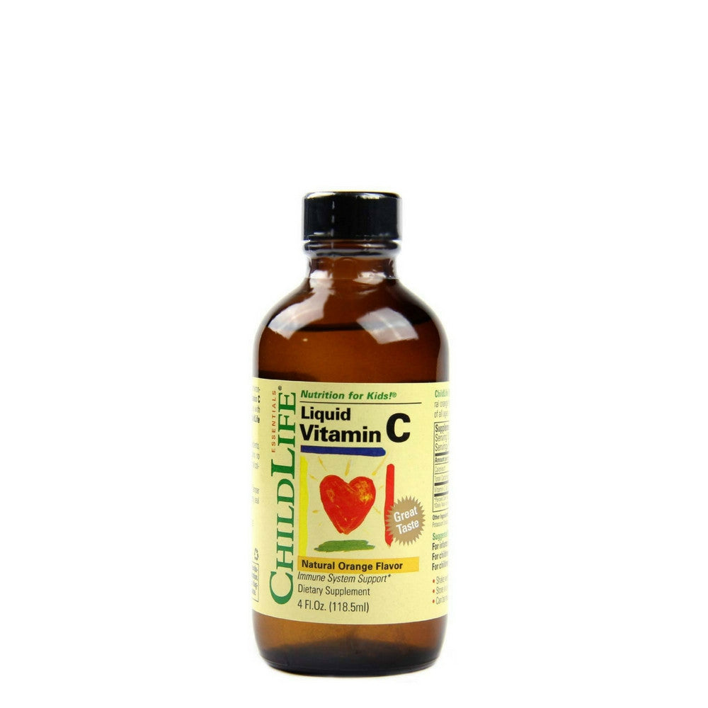 Child Life Liquid Vitamin C