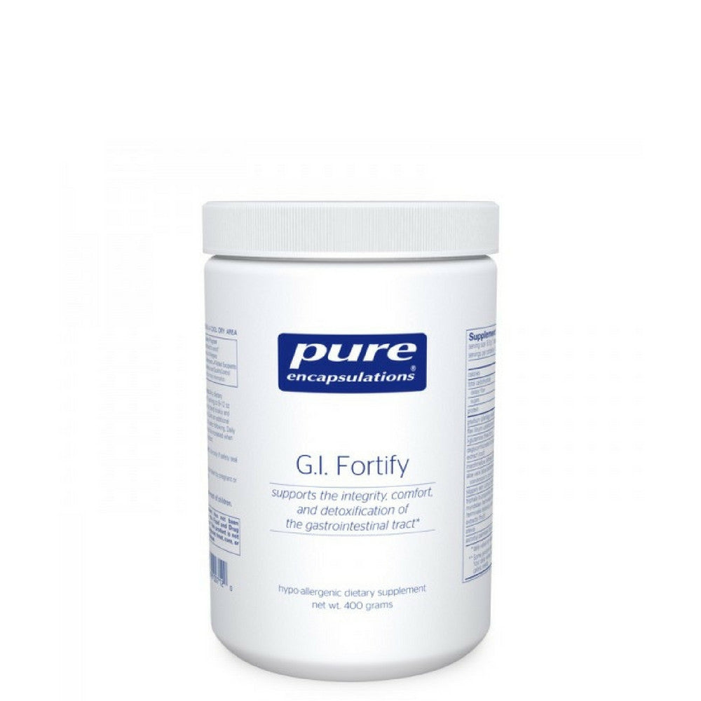 Pure Encapsulations GI Fortify - Powder