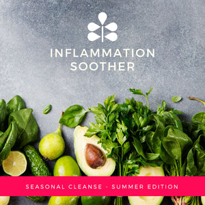 Summer Inflammation Soother Kit