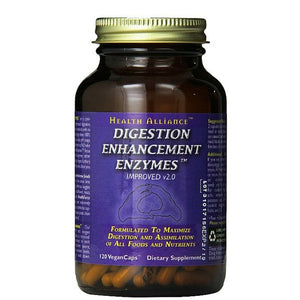 HealthForce Digestion Enhancement Enzymes