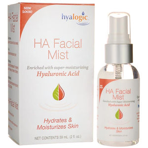 HA Face Mist hyalogic