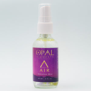 Opal Elements Elemental Essences Air