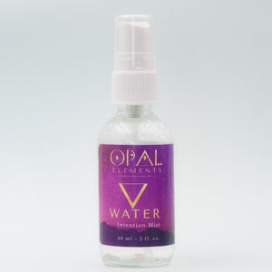 Opal Elements Elemental Essences Water