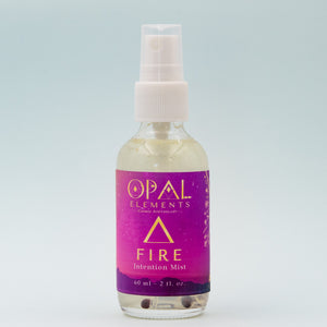 Opal Elements Elemental Essences Fire