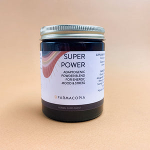 Super Power Adaptogen Powder