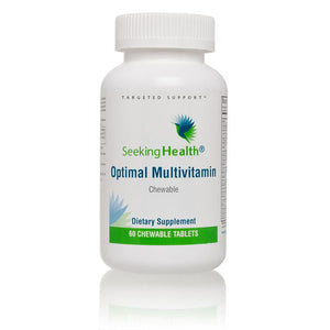 Optimal Multivitamin (chewable)