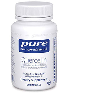 pure encapsulation Quercetin