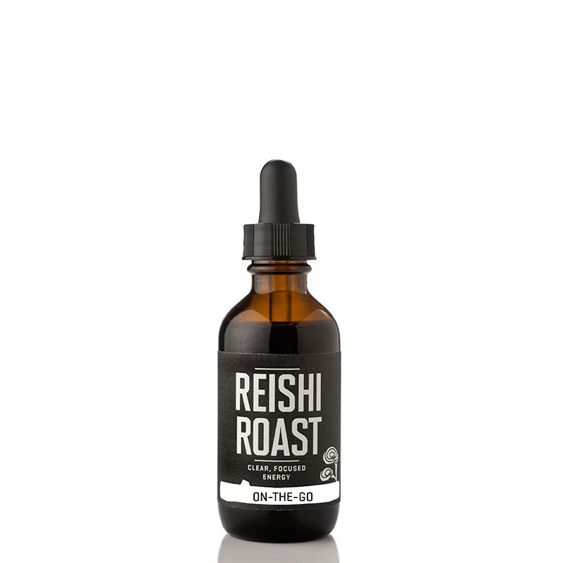 Grounded Labs Reishi Roast - Liquid Elixir