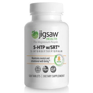 Jigsaw Health 5-htp w/SRT