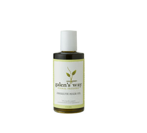 Galen's Way Absolute Hair Oil