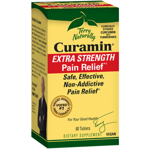 Curamin Extra Strength joint pain