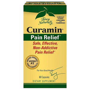 Curamin Pain Relief