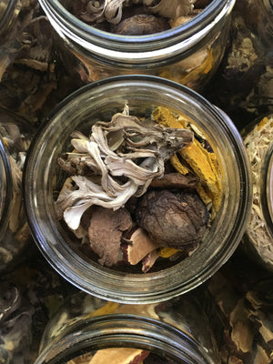 Farmacopia Forest Floor Broth