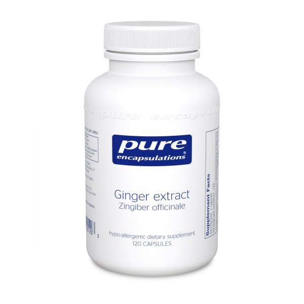 Ginger Extract
