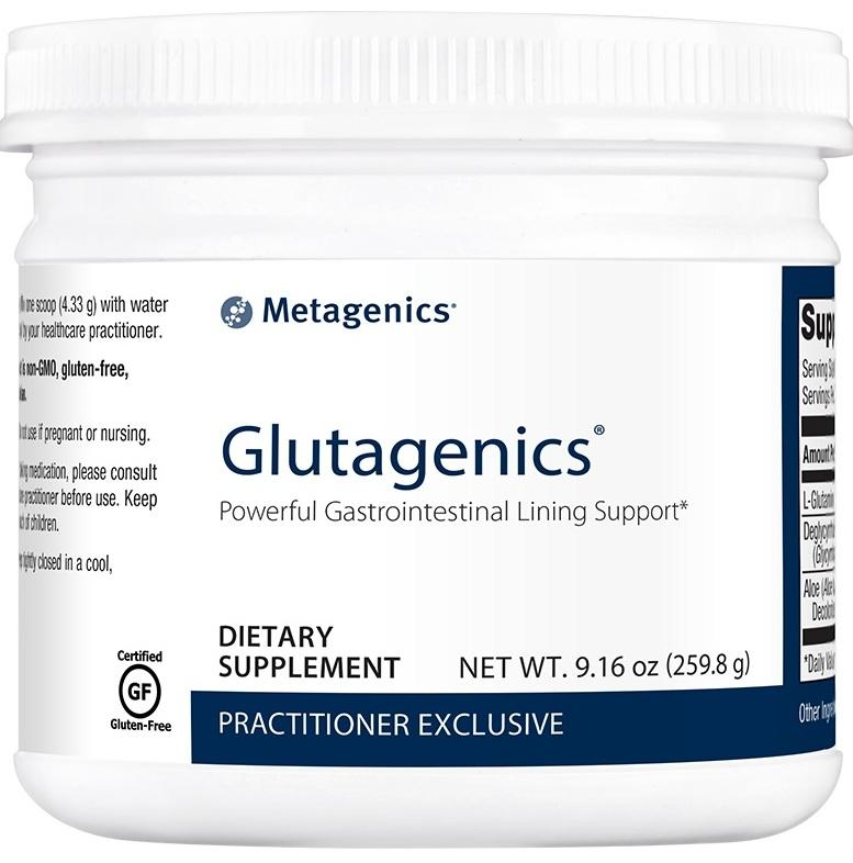 Glutagenics Metagenics